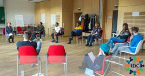 Ilmenau Dialogue Center